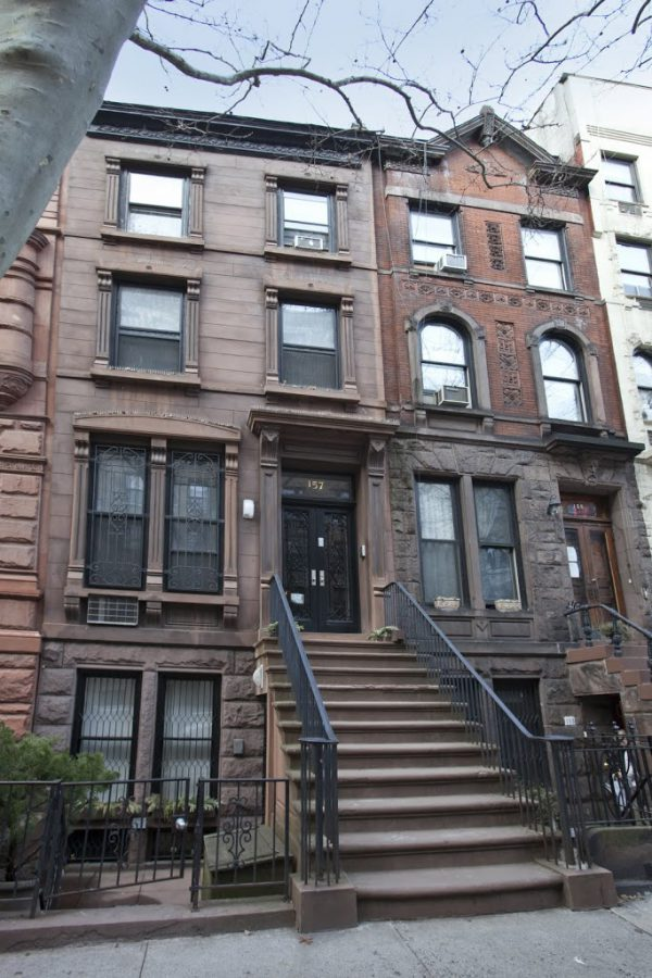 New York City Brownstones for Sale - Vandenberg, Inc. - Part 2