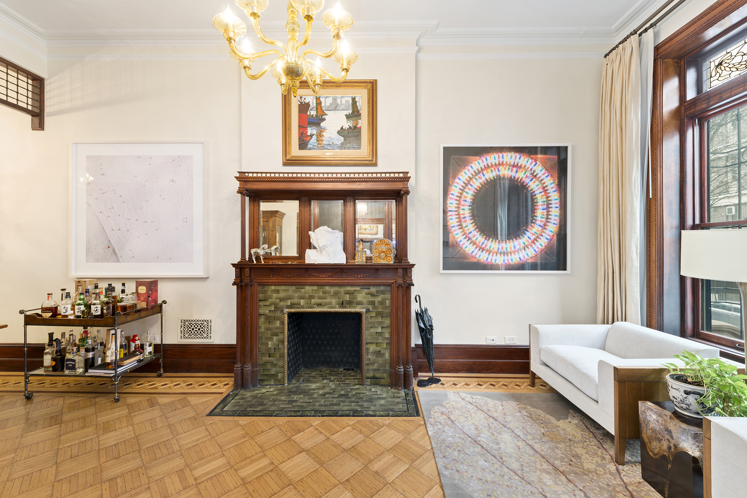 121 west 85th street for Upper west side townhouse for sale