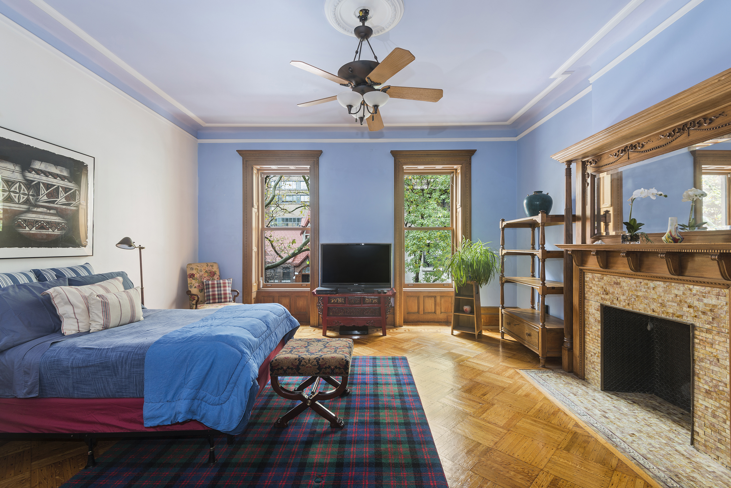 131 West 69th Street: Luxury Upper West Side townhouse for sale