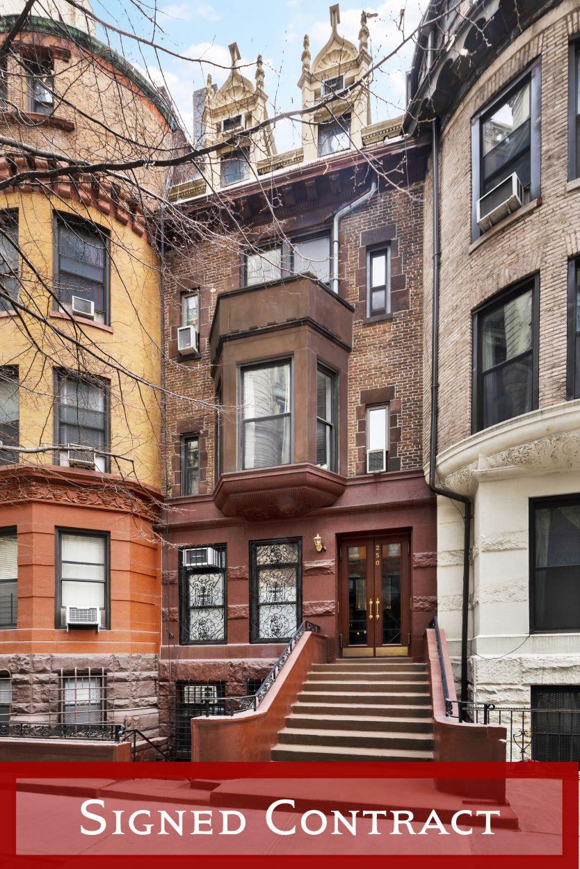 250 West 73rd Street