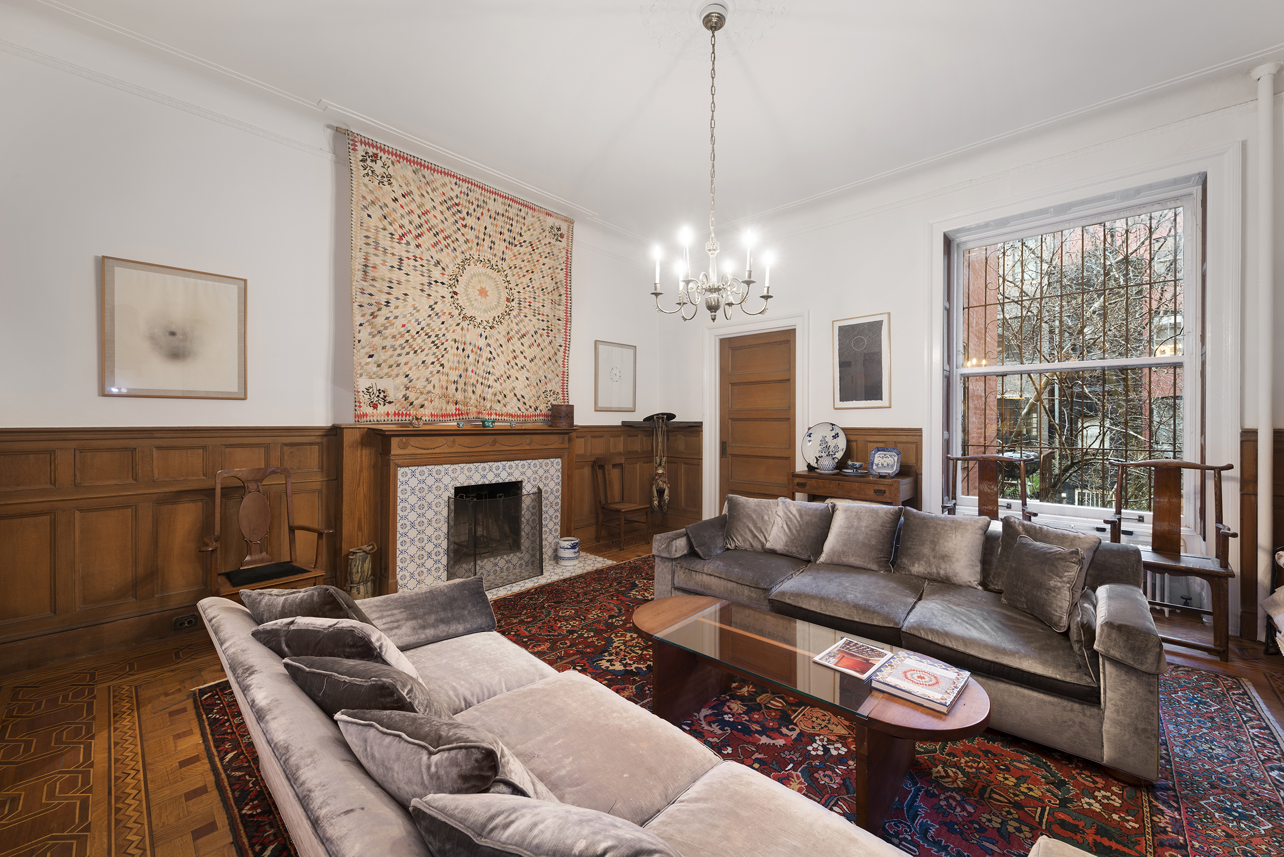 329 West 88th Street: Luxury upper west side Townhouse for sale