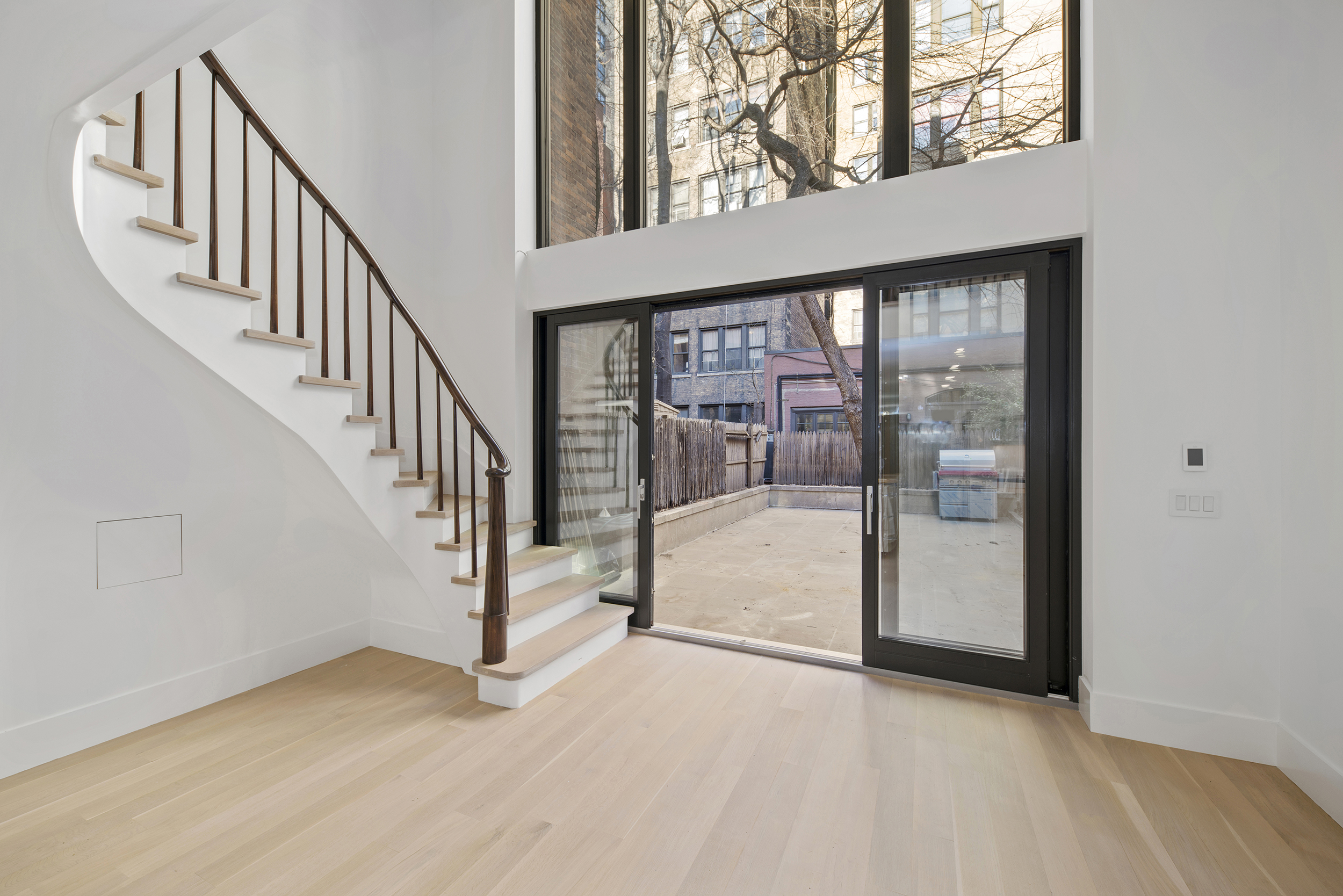 Luxury Townhouse for sale on Upper West Side: 53 West 71st Street
