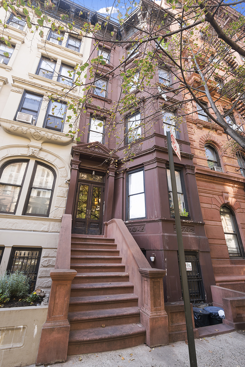 56 West 76th Street: Luxury Upper West Side townhouse for sale