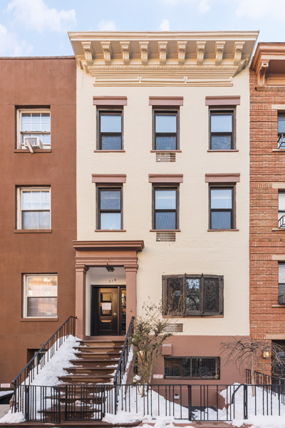 218 East 32nd Street