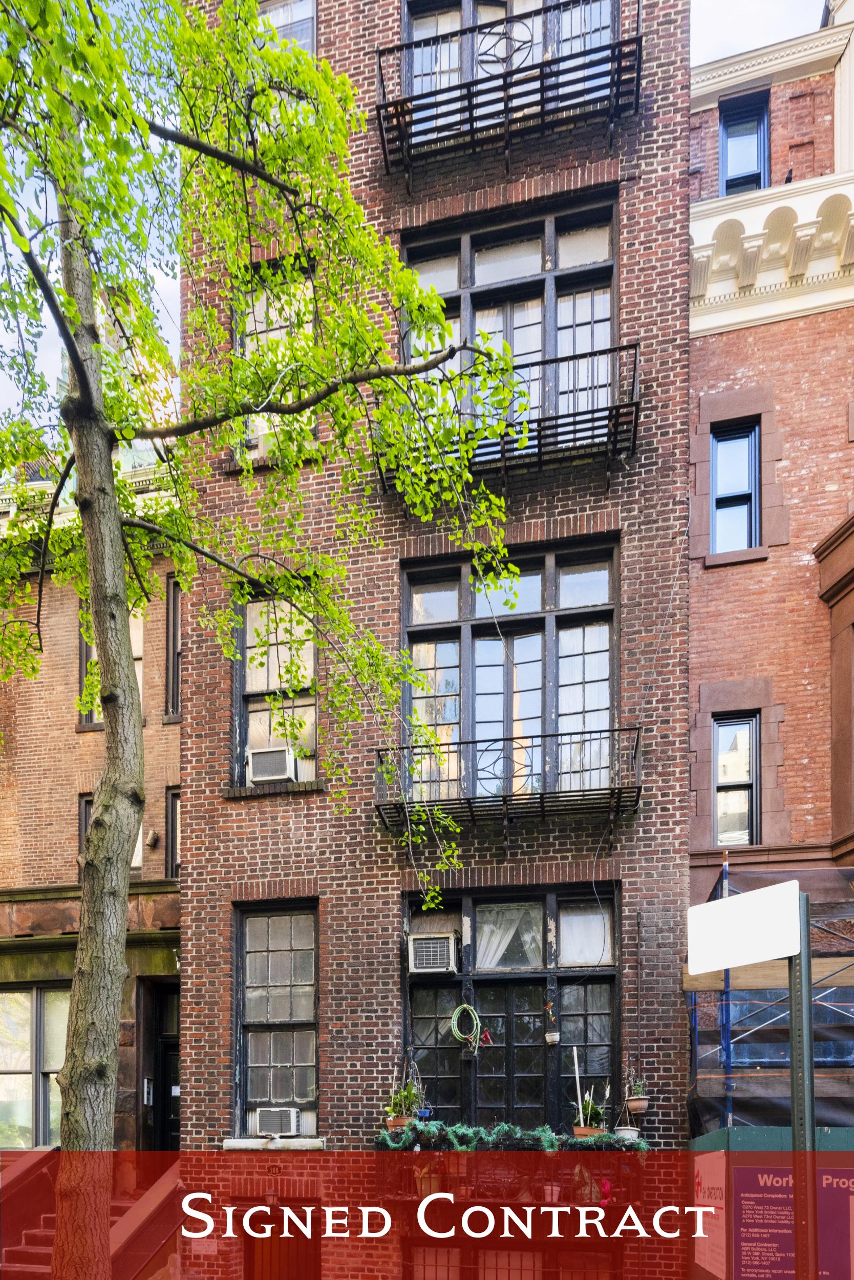268 West 73rd Street