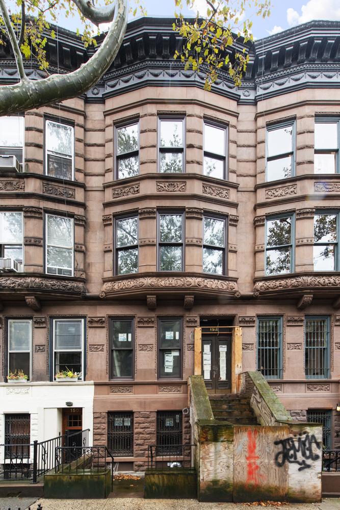 152 West 88th Street