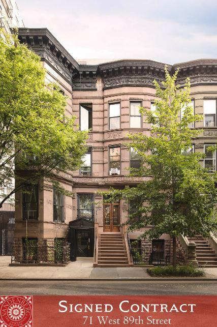 71 West 89th Street