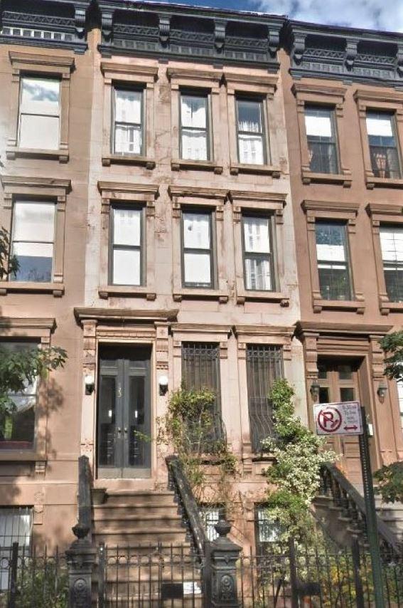 125 West 132nd Street