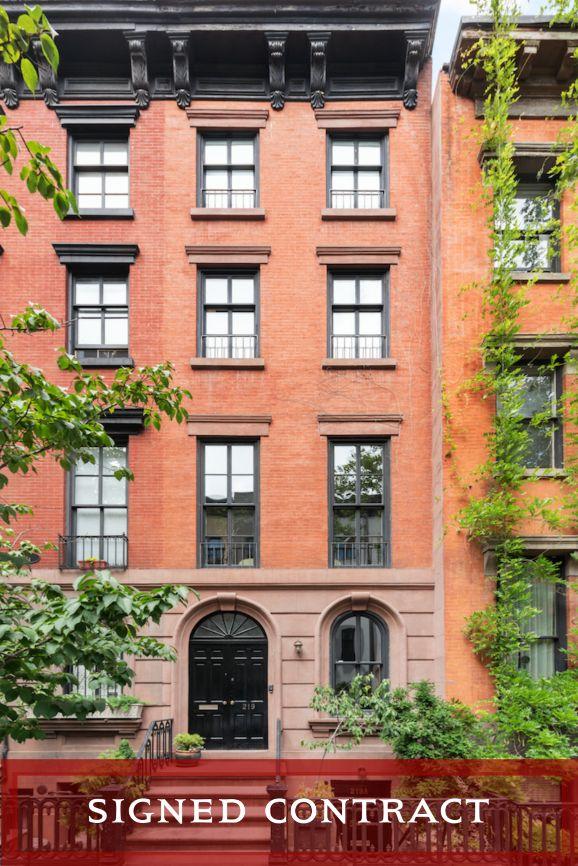 219 East 17th Street