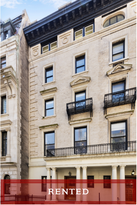 8 East 76th Street, Unit C
