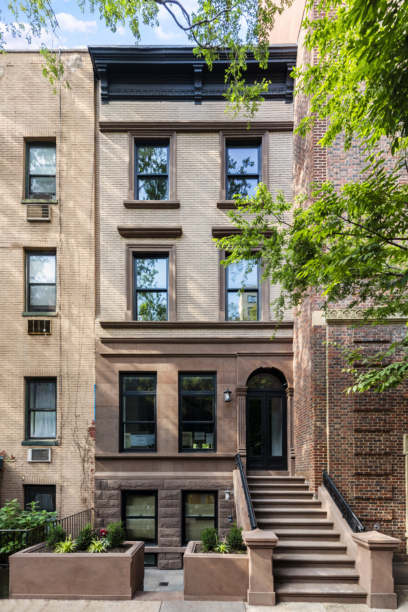 Townhouses For Sale In NYC | Vandenberg, The Townhouse Experts