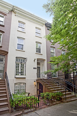 218 East 30th Street Duplex