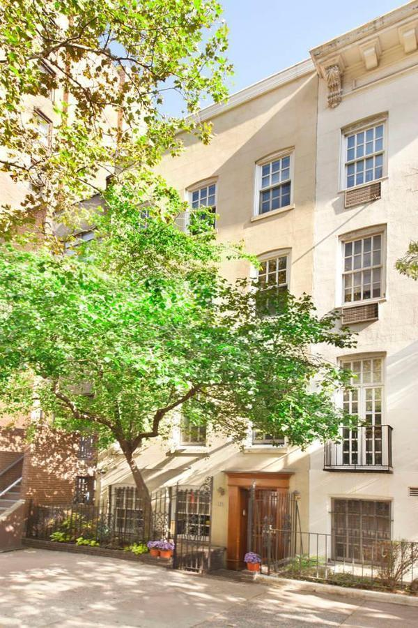 townhouse for rent-325 east 50th