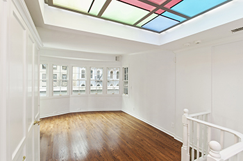 nyc brownstone for rent-325 east 50th st