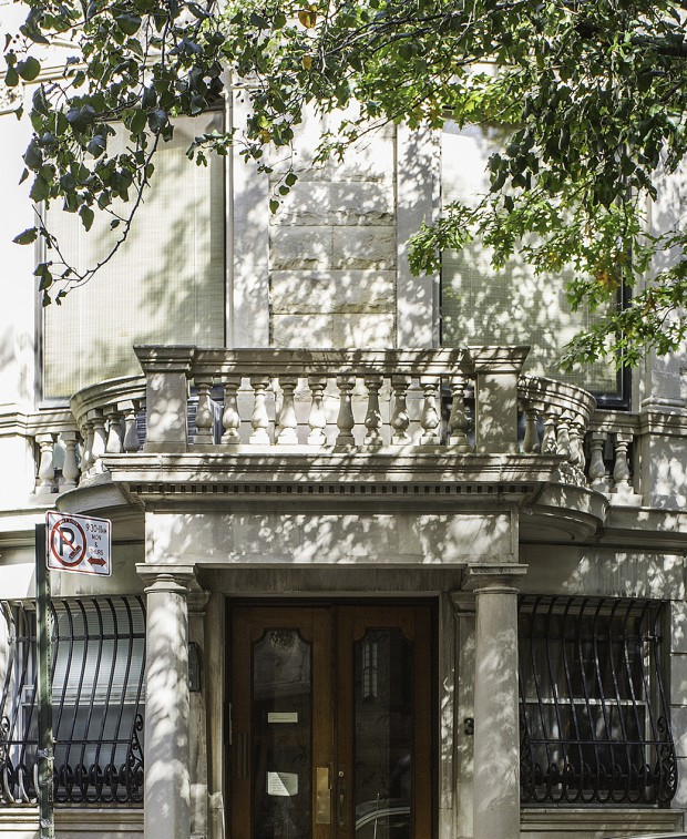 nyc townhouse for sale-311 west 91