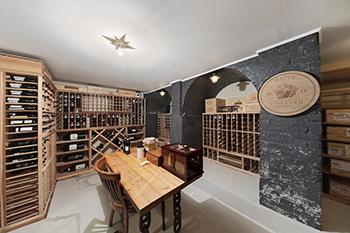 118 Remsen Wine Cellar
